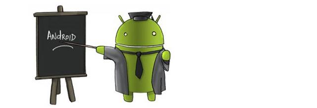 Prima mea aplicatie Android