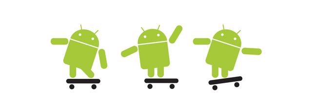 Android se misca din ce in ce mai bine