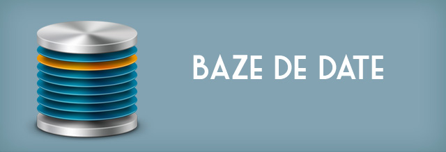 Baze de date in Android