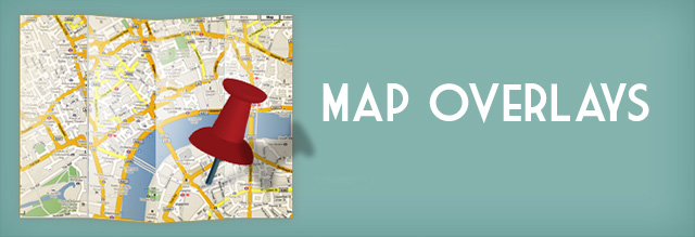GPS-MapOverlays